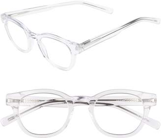 bce0a8c0c6fb Eyebobs Waylaid 46mm Reading Glasses