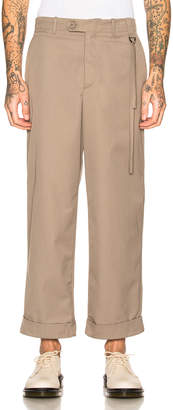 Craig Green Uniform Trouser