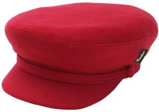Borsalino Marine Captain Wool Hat