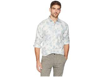 Tommy Bahama Beachy Palms Flannel Shirt