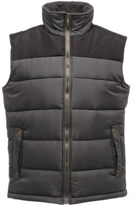 Regatta Mens Standout Altoona Insulated Bodywarmer Jacket (3XL)