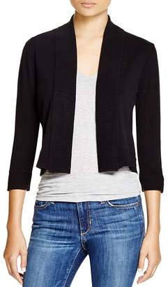 Calvin Klein Cropped Cardigan $49 thestylecure.com