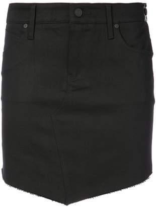 RtA straight mini skirt