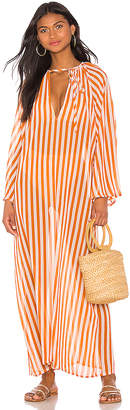 House Of Harlow x REVOLVE Tigers Eye Maxi