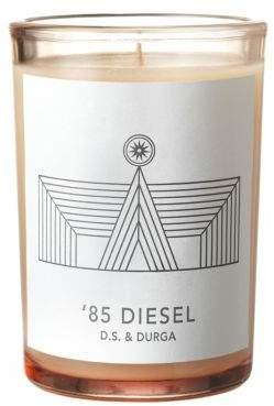 D.S. & Durga 85 Diesel Candle/7 oz.