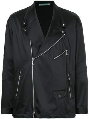 GUILD PRIME biker jacket