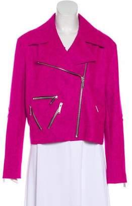 Public School Rodney Virgin Wool Jacket