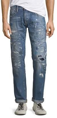 Scotch & Soda Men's Skinny-Fit Denim Jeans