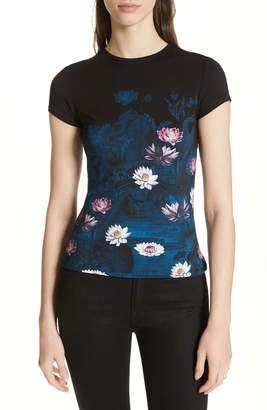 Ted Baker Millyo Fitted Tee