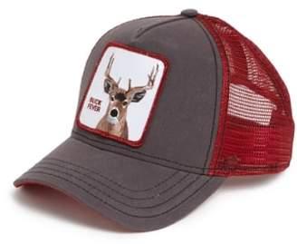 Goorin Bros. Brothers 'Animal Farm - Buck Fever' Trucker Cap