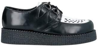 Underground Lace-up shoe