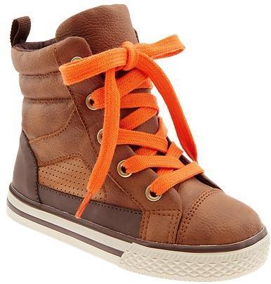 Gap Hi-top sneakers