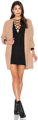 Vince Robe Cardigan $495 thestylecure.com