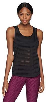 Sam Edelman Women's Sheer Stripe Tank