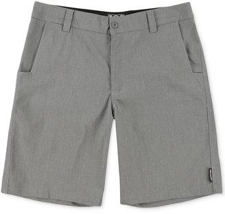 Metal Mulisha Men's Straight Away Chino Shorts $44 thestylecure.com