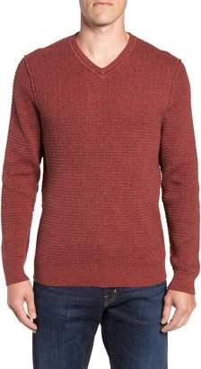 Tommy Bahama Isidro V-Neck Regular Fit Sweater