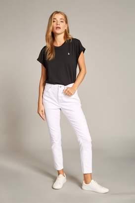 Jack Wills fernham skinny crop jeans