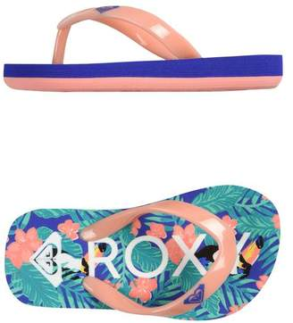 Roxy Toe post sandal