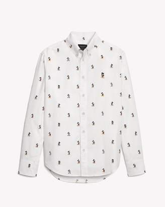 Mickey fit 2 tomlin shirt