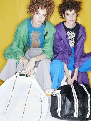 Beautiful People (ビューティフル ピープル) - beautiful people sail cloth logotape tote ビューティフル ピープル バッグ