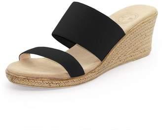 Charleston Shoe Co. BACKLESS COOPER SANDAL