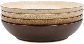 Denby Studio Craft 4-Pc. Pasta Bowl Set