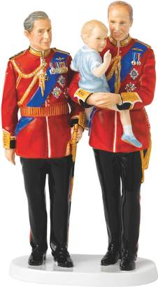 Royal Doulton Future Kings 25cm (Limited Edition of 1000)