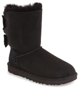 UGG ® 'Meilani' Bow Boot $214.95 thestylecure.com
