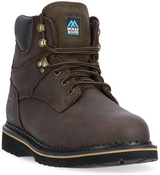 Mcrae Industrial McRae Industrial Men's Slip-Resistant Work Boots
