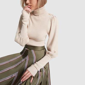 Ulla Johnson Brynn Turtleneck Sweater