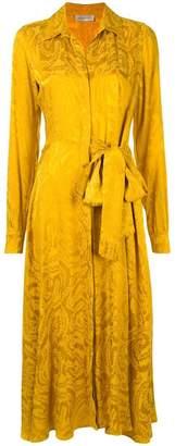 Stine Goya long shirt dress