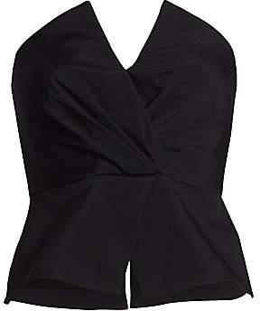 A.L.C. Women's Farrah Bustier Top - Size 0