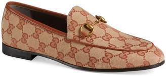 Gucci New Jordaan Loafer