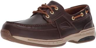 Dunham Men's Captain Ltd Boat Shoe