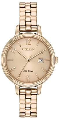 Citizen Watch Women's EW2443-55X