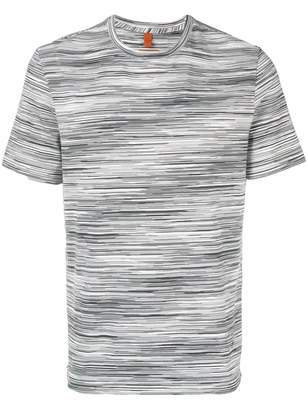 Missoni abstract stripe T-shirt