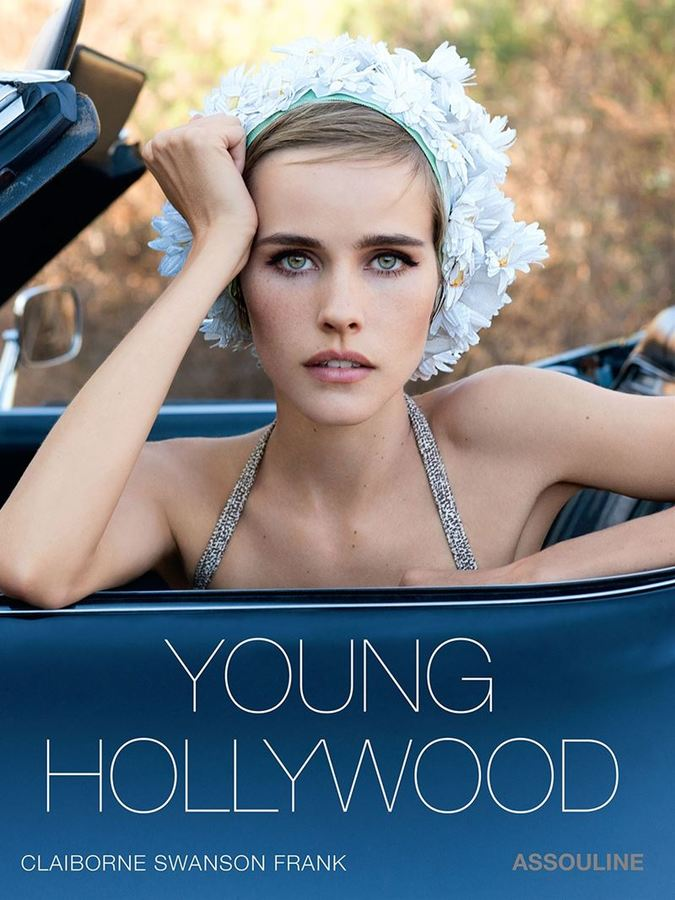 AssoulineAssouline Young Hollywood book