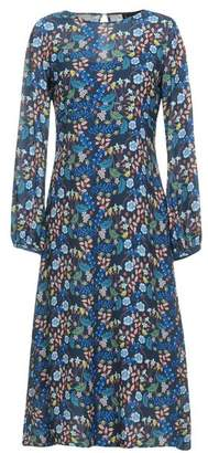 Ter De Caractère 7分丈ワンピース・ドレス