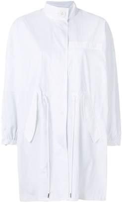 MM6 MAISON MARGIELA casual parka coat