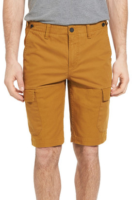 Timberland Webster Lake Cargo Short $88 thestylecure.com