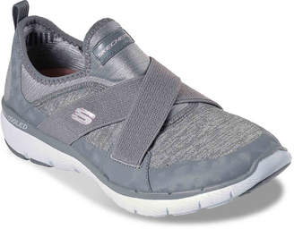 Skechers Flex Appeal 3.0 Finest Hour Slip-On Sneaker - Women's