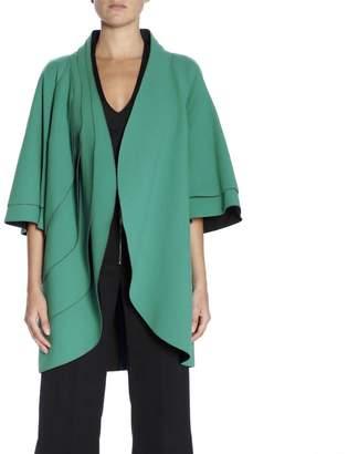 Capucci Coat Coat Women