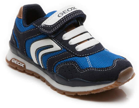 Pavel Lace Trainer