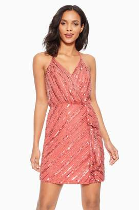 Parker Shay Beaded Dress