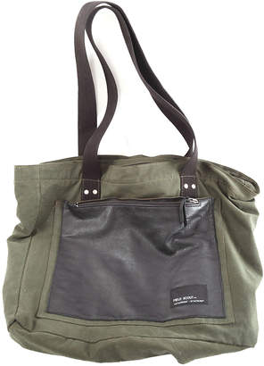 Warehouse Field Scout Weekend Excursion Army Tote