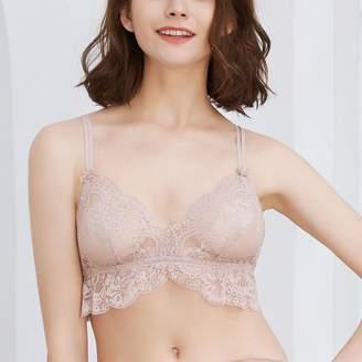 Pink Label Evelina Bralette