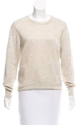 3.1 Phillip Lim Merino Wool Knit Sweater