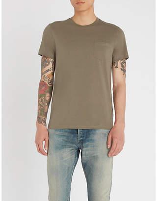 Belstaff Thom cotton T-shirt