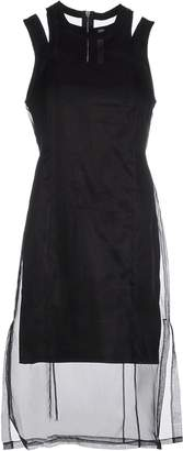 Damir Doma SILENT Knee-length dresses