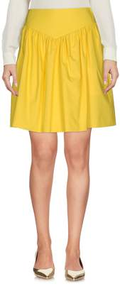 Moschino Mini skirts - Item 35315359CC